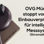 Smartmeter OVG Münster
